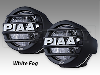 "LP530 3.5"" LED Fog Light Kit"