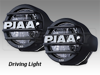 "LP530 3.5"" LED Driving Light Kit"