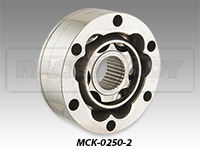 McKenzies 930 CV JOINTS