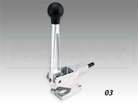Fortin 5 Speed Shifter-Mendeola
