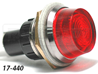 440 Series Large Indicator/Warning Lights