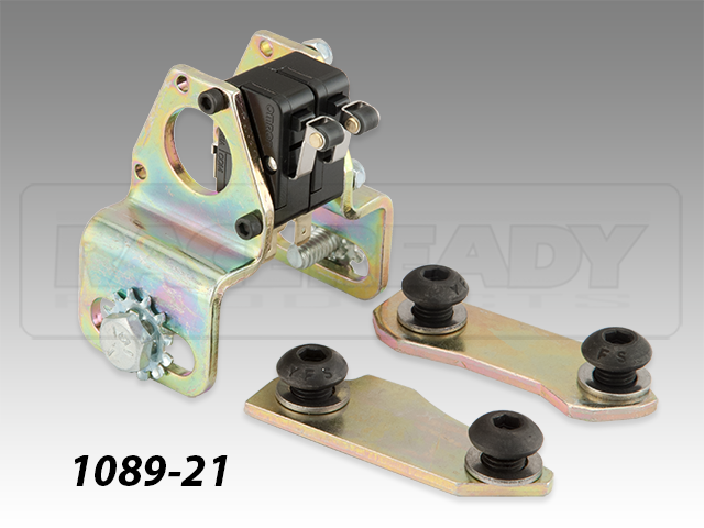 Race Ready Products > Winters Shifter Parts Accessories