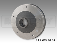 VW Type 1 Brake Drum