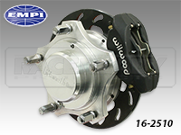 Race Trim Micro-Stub Brake Kit