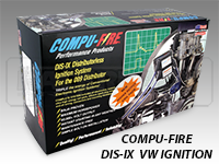 Compufire DIS IX Ignition System