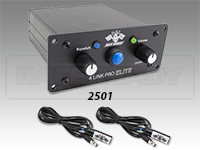 PCI 4 Link Pro Elite Intercom Package 2-Bluetooth