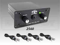 PCI 4 Link Pro Elite Intercom Package 4-DSP