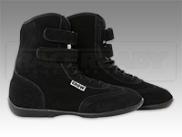 CROW High Top Driving Shoes
