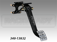 Wilwood Swing Mount Dual Brake Pedal