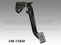 Wilwood Swing Mount Clutch /  Brake Pedal