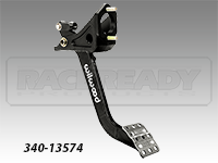 Wilwood Reverse Swing Mount Clutch / Brake Pedal