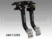 Wilwood Swing Mount Triple Brake Pedal