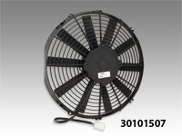 "Spal 13"" Medium Profile Fans"