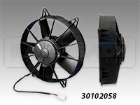 "Spal 10"" High Performance Fans"