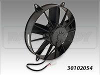 "Spal 11"" High Performance Fans"