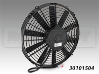 "Spal 12"" Medium Profile Fans"