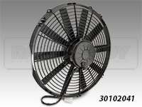 "Spal 14"" High Performance Fans"