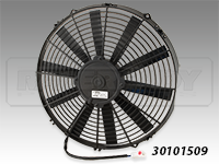 "Spal 14"" Medium Profile Fans"
