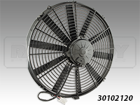 "Spal 16"" High Performance Fans"