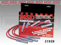 MSD 8.5mm Super Conductor Wires