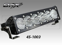 "OnX6 10"" LED Light Bars"