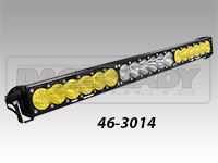 "OnX6 Dual Control 30"" LED Light Bar"