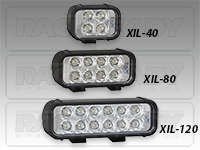 Vision-X Xmitter LED Light-Bar