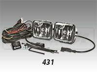 Gravity G34 LED Light Kit