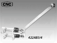 CNC Series 422 Cutting Brakes Single Handle
