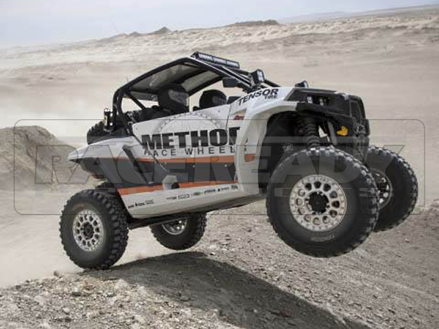 Race Ready Products > Method Wheels 401 R Utv Beadlock High