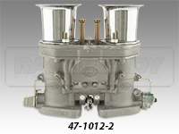 EMPI HPMX Carburetors