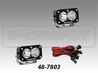 S2 Pro LED Lights-Pair