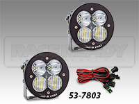 XL-R Pro LED Light Pair