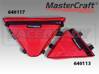 Mastercraft Jimco-Triangle Bag