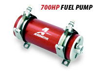 Aeromotive 700HP EFI Fuel Pump