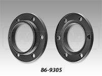 EMPI Type 2 CV Boot Flanges
