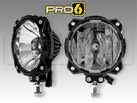 PRO6 LED Single Light