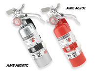 1lb. Fire Extinguishers