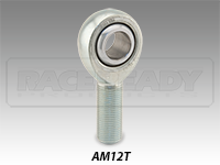 AM/AB Series Rod Ends
