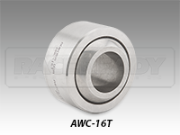 AWC-T Series Spherical Bearings