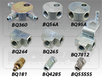 Brake Fittings