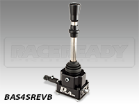 ProAm Billet 4-Speed Shifter