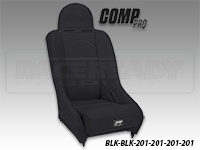 PRP Competition Series Suspension Seats-Predesigned-Selections