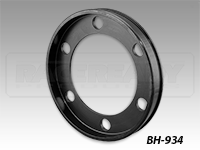 Bates 934 CV Boot Flanges