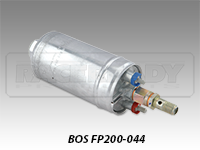 Bosch F.I. Electric Fuel Pumps