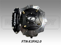 Fortin Can-Am Front Hub Kit