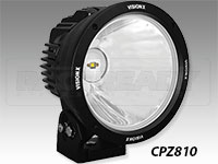 "Vision-X 8.7"" Light Cannon LED Light"