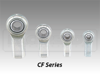 FK-CF Series Mild Steel Rod-Ends