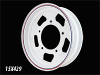 Custom & Commercial Class 9  Wheels