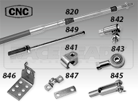 CNC Cables and Components